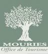 Maison de tourisme de la ville de Mouriès